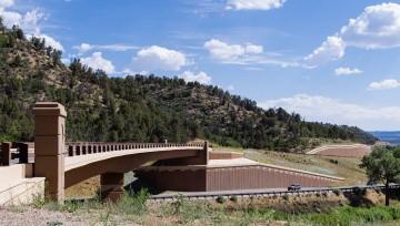 US 160 & US 550 Interchange Design-Build