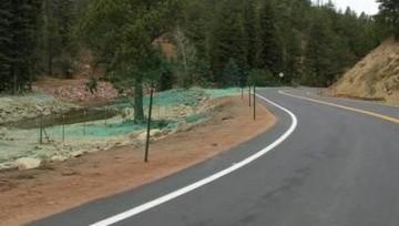Highway 67 Emergency Repair Modified Design-Build