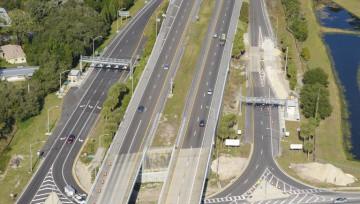 SR 589 Veterans Expressway Design-Build
