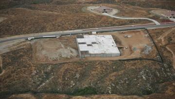 Whitegates Reservoir No. 1 & No. 2 Design-Build