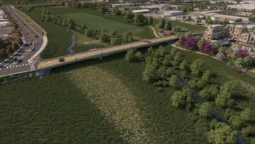 San Marcos Creek Project